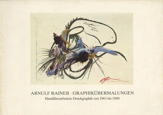rainer 1961 80 uebermal